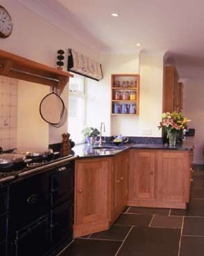Pickles Kitchens Devon